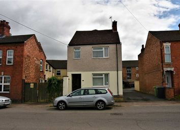 Thumbnail 1 bed flat to rent in Havelock Street, Wellingborough, Northants