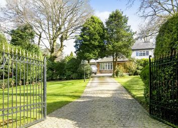 Thumbnail 6 bed detached house for sale in Congleton Close, Alderley Edge, Cheshire