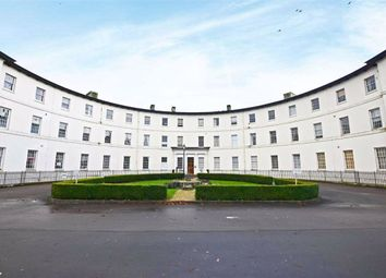 Thumbnail 3 bed flat for sale in The Crescent, Gloucester