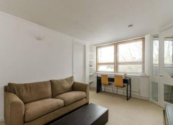 Upper Whistler Walk, World's End Estate, London SW10. 1 bed terraced house