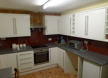 Thumbnail 2 bedroom flat to rent in Roanheads, Peterhead