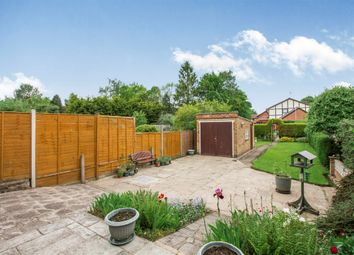 Thumbnail 3 bedroom semi-detached house for sale in Warwick Road, Littlethorpe, Leicester
