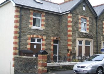 Thumbnail 3 bed semi-detached house to rent in Ffrwyd, Villa