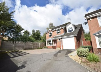 5 bed detached house for sale in Lacock Drive, Barrs Court BS30