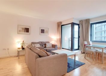Discovery Dock Apartments East, 3 South Quay Square, London E14. 2 bed flat