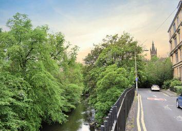 Westbank Quadrant, Flat 3/1, Hillhead, Glasgow G12