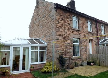 Thumbnail 3 bed semi-detached house for sale in Brewery Road, Wooler, Northumberland