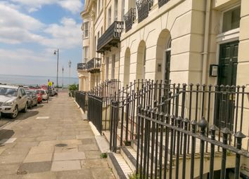 Thumbnail 2 bed flat for sale in Portland Place, Brighton, East Sussex