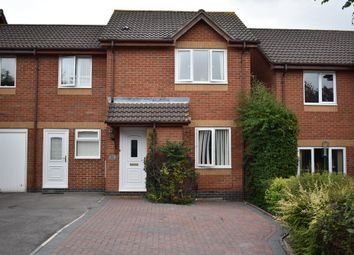 Thumbnail 3 bed semi-detached house for sale in Garrett Drive, Bradley Stoke, Bristol
