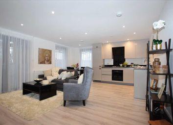 High Street, Wealdstone, Harrow HA3. 1 bed flat for sale