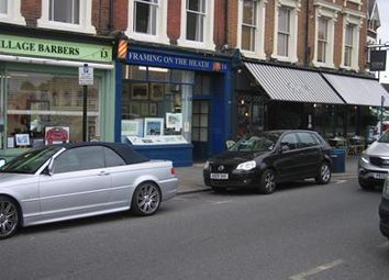 Thumbnail Retail premises to let in 14 Royal Parade, Blackheath
