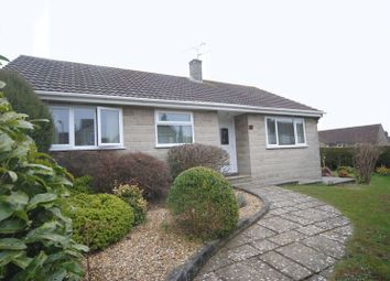 Thumbnail 3 bed bungalow for sale in Stanchester Way, Curry Rivel, Langport