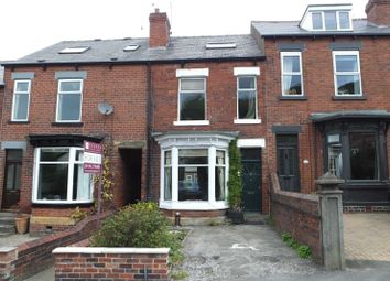 Thumbnail 4 bed terraced house for sale in Cobnar Road, Woodseats, Sheffield