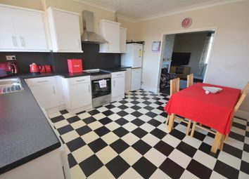 Thumbnail 3 bed terraced house for sale in William Street, Auckland Park, Bishop Auckland