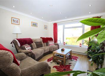 Thumbnail 2 bed flat for sale in Jupiter Drive, Hemel Hempstead, Hertfordshire