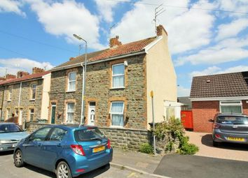 Thumbnail 2 bed end terrace house for sale in Honey Hill Road, Bristol, Somerset