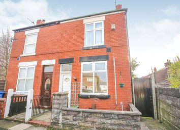 Thumbnail 2 bed semi-detached house to rent in Willard Street, Hazel Grove, Stockport