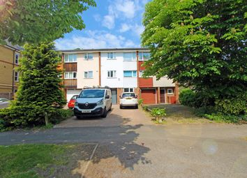 Thumbnail 4 bed terraced house to rent in Forresters Court, The Avenue, Worcester Park