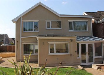 5 bed detached house for sale in Dylan Road, Killay, Swansea SA2