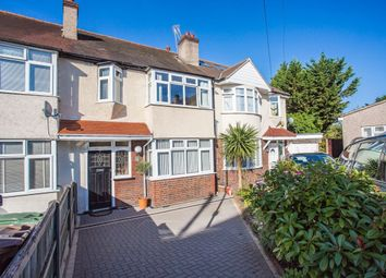 Thumbnail 3 bed semi-detached house for sale in Hillfield Avenue, Morden