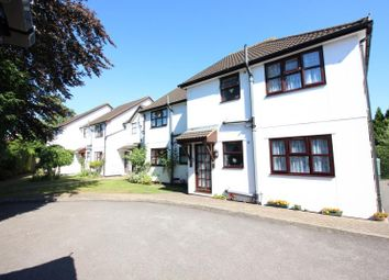 Thumbnail 1 bed flat for sale in Ashley Road, New Milton