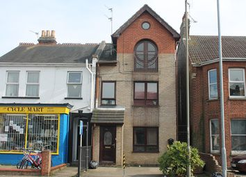 Thumbnail 2 bed property for sale in Wellesley Road, Clacton-On-Sea