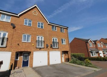 Thumbnail Terraced house for sale in Teal Close, Wombwell, Barnsley