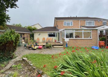3 bed semi-detached house for sale in Heal Park Crescent, Fremington, Barnstaple EX31