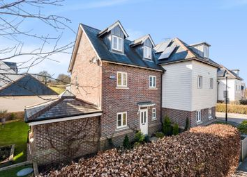 Broomfield, Bells Yew Green, Tunbridge Wells TN3. 4 bed semi-detached house for sale