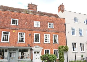 Thumbnail 4 bed town house for sale in Royal Square, Dedham, Colchester, Essex