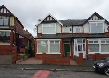 Thumbnail 4 bed semi-detached house to rent in Hill Lane, Blackley