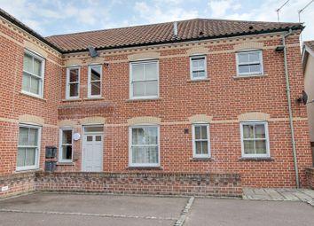 Thumbnail 2 bed flat for sale in Well Loke, Aylsham Road, Norwich