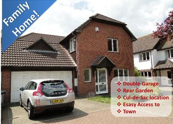 Thumbnail 4 bed property to rent in Garden Court, Histon, Cambridge