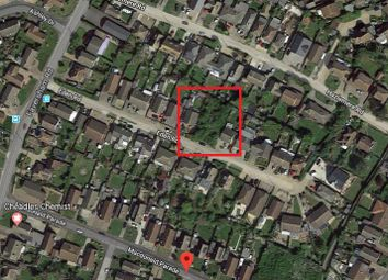 Thumbnail  Land for sale in Eden Road, Seasalter, Whitstable