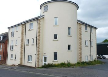 Thumbnail 2 bedroom flat to rent in Old Station Court, Station Road, Sturminster Newton, Dorset