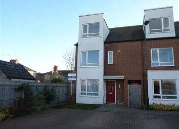 Thumbnail 4 bed link-detached house for sale in Elizabeth Mews, Off Frederick Street, Grimsby