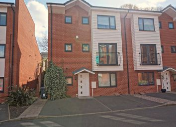 Thumbnail 3 bed semi-detached house for sale in Whitlock Grove, Birmingham