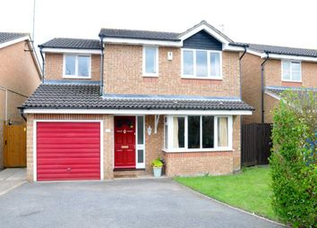 Thumbnail 4 bed property to rent in Cherry Blossom Close, Northampton