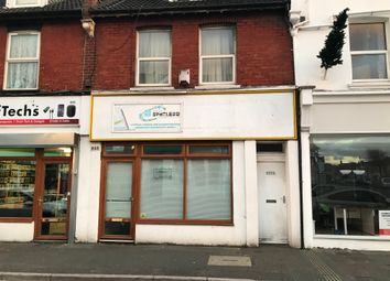 Retail premises to let in 833 Christchurch Road, Boscombe, Bournemouth BH7