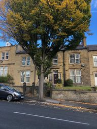Thumbnail 1 bed flat to rent in Birkby Hall Road, Huddersfield