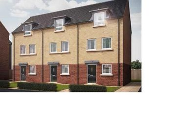 Thumbnail 3 bed mews house for sale in The Darwen @ Chase Park, Thornton Road, Ellesmere Port