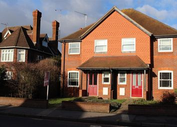 Thumbnail 3 bed semi-detached house to rent in Reading Road, Pangbourne, Reading