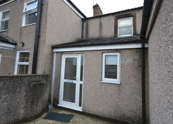 Thumbnail 2 bed maisonette to rent in High Street, Cleator Moor, Cumbria