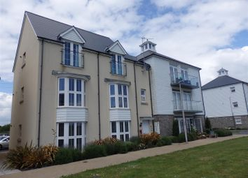 Thumbnail 2 bed flat for sale in Y Corsydd, The Links, Llanelli