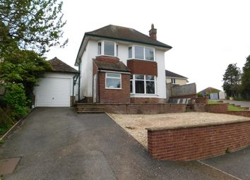 Thumbnail 5 bed detached house to rent in Gamberlake, Axminster