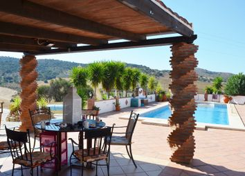Thumbnail 4 bed villa for sale in Fuente Amarga, Almogía, Málaga, Andalusia, Spain