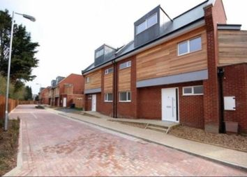 Thumbnail 5 bedroom detached house for sale in Waterside Close, Wembley