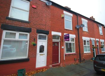 Thumbnail 2 bedroom terraced house for sale in Sycamore Street, Cheadle Heath