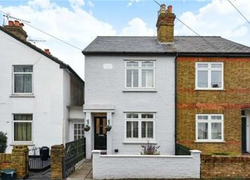 Thumbnail 3 bed cottage for sale in Bremer Road, Staines Upon Thames, Surrey