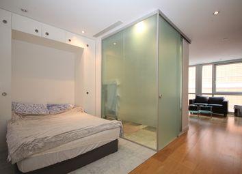 Thumbnail Studio to rent in Ontario Tower, Fairmont Avenue, London